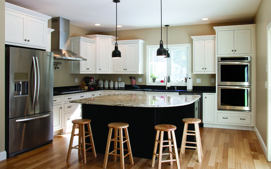 Kitchen Dining Unfinished Business Of Cape Cod